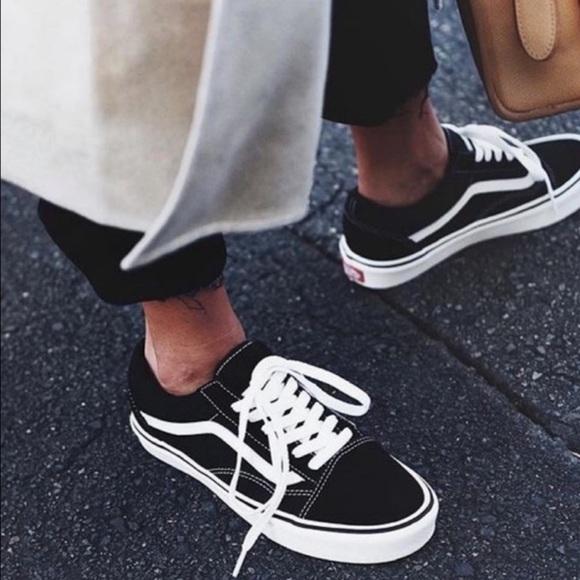 Vans Shoes | Womens Vans Classic Old